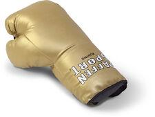 Paffen Sport- Star Mammut XXXL Handschuh. gold. für Autogramme. Souvenier.