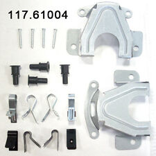 Centric Parts 117.61004 Front Disc Hardware Kit