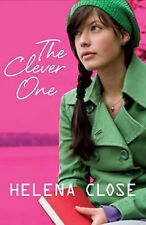 The Clever One,Close, Helena,New Book mon0000067633