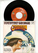 Country - George  -    Caribbean Woman