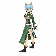 Sword Art Online II Sinon Cait Sith Taito Prize F/S(with T.number)