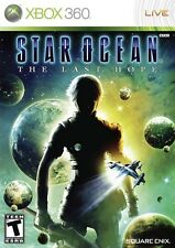 Star Ocean: The Last Hope - Xbox 360 Game