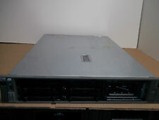 HP Proliant DL380 G4 Storage Server 2x3.4GHz Xeon CPUs 2GB 2U 64-Bit Windows COA
