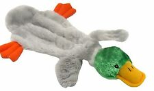 Good Boy Dog/Puppy Toy - Raggy Duck Unfilled  Soft Comfort Blanket Stuffing Free