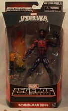 Hasbro Marvel Legends Hobgoblin BAF Series Spider-Man 2099 Build A Figure MISP