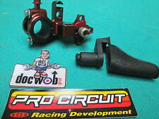 Suzuki RMZ450 2005-07 RMZ250 07-09 Pro Circuit clutch lever perch bracket RM2651