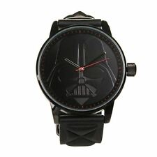 Officially Licensed Star Wars Darth Vader Men's Collectors Quartz Analogue Watch
