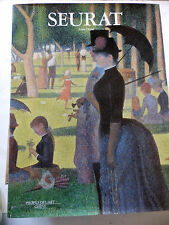 SEURAT PAR ANNE DISTEL