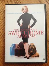 Sweet Home Alabama (DVD, 2003) Reese Witherspoon, Joshua Lucas
