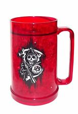 Sons of Anarchy Red Frosty Mug …338111 9912