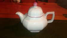 A Small Vintage Teapot by SELTMANN WEIDEN of Bavaria in the Mirabell Design