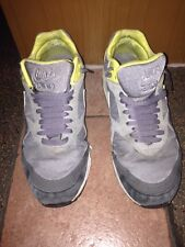 Nike Air Max BW - Usate - Suole Molto Usurate
