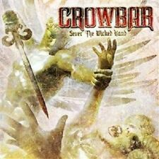"CROWBAR ""SEVER THE WICKED HAND"" CD ------12 TRACKS------ NEU"