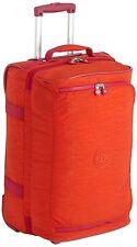 Kipling Travel Duffle Teagan Small** Sunburnt Pink C** K1309497F RRP £108