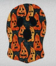 Halloween Ghost Wall Decor Handmade has Pocket in Back for Gift Card, Candy,etc