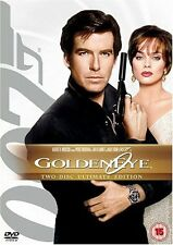 Goldeneye (DVD, 2008, 2-Disc Set)