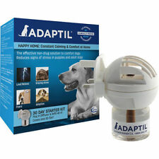 Ceva DAP Diffuser 48ml Reduce Dog Fears & Stress Anxiety