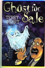 Ghost for Sale, Terry Deary