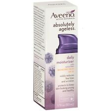 AVEENO Naturals Absolutely Ageless Daily Moisturizer, Blackberry 1.7 oz