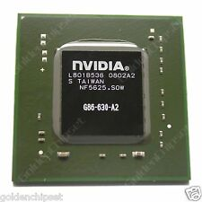NVIDIA G86-630-A2 G86 630 A2 Geforce 8400M GT GPU Graphic BGA Chipset with Balls