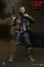 """VTS TOYS WASTELAND RANGER Mad Max """"The Road to Hell"""" 1/6 Figure"""