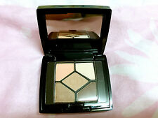 Dior 5 Couleurs Eyeshadow Palette #646 Montaigne 2.2g Sample Size