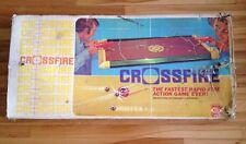 Vintage Crossfire Game 1971 Ideal (canadian)