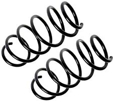 2x Ford Fusion JU 1.25, 1.4 1.6 Front Suspension Coil Spring 2002 - 2012