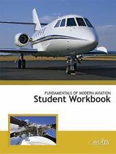 Fundamentals of Modern Aviation Student Workbook