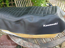 Motorcycle seat cover complete with strap Kawasaki Z1000H SEAT COVER