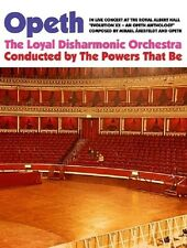 OPETH - In Live Concert At The Royal Albert Hall 2-DVD