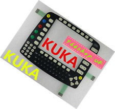 New For KRC2 KCP2 KCP KR C2 00-110-185 / KUKA Membrane Keypad KCP2-00-110-185