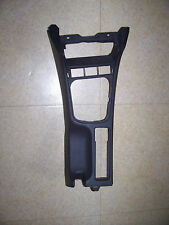 Volvo S40 V40 Centre Console Front Section Dark Grey 1995 to 2000 30808143 RHD