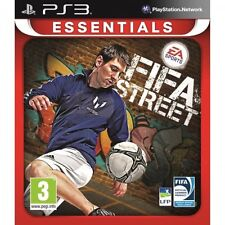 FIFA Street (Essentials) Game PS3 Brand New