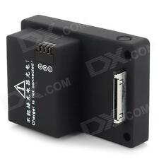 Extended 2280mAh Camera Power Battery Back Pack LCD Housing Case For Gopro 3 3+
