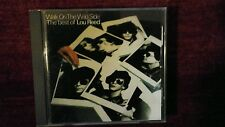 REED LOU - WALK ON THE WILD SIDE. THE BEST OF LOU REED. CD