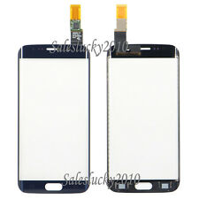 Touch Screen Digitizer Front Glass Lens For Samsung Galaxy S6 edge G925 G925F