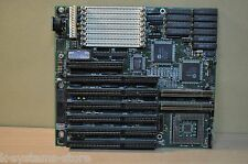 486 Motherboard P/N 001-00486-B14 VER: 1.0 with 5 ISA and 2 VESA Slots Edo Ram !