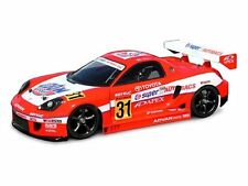 7466 TOYOTA MR-S GT CLEAR BODY (200mm) (Traxxas Associated Losi Axial HPI)