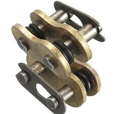 Chain Master Link Joint Rivet Clip For DID520 Motorcycle PIT ATV QUAD DIRT BIKE