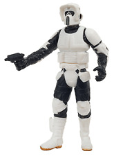 STAR Wars Trilogia collezione Scout Trooper 3.75 Action Figure