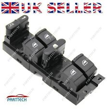 VW PASSAT 1996-2005 POWER MASTER WINDOW SWITCH CONSOLE 1J4959857D