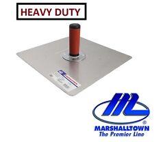MARSHALLTOWN  Plastering Hawk 1 Aluminium Hawk 330x330mm(13x13 in) Plasters Hawk