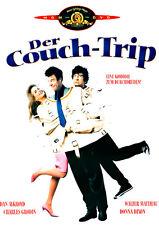 DER COUCH-TRIP Dan Aykroyd, D.Dixon, Walter Matthau ERSTAUFLAGE RARE DVD*NEU*OVP