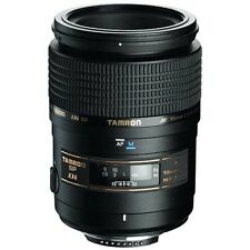 NEW Tamron AF 90mm f/2.8 Di SP Macro Lens for Nikon DSLR FX DX Cameras 272EN