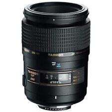 NEW Tamron AF 90mm f/2.8 Di SP Macro Lens for Nikon DSLR FX DX Cameras 272EN