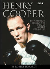 Henry Cooper: The Authorised Biography, Robert Edwards