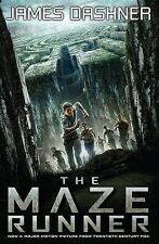 The Maze Runner (Maze Runner Series), Dashner, James, New Book