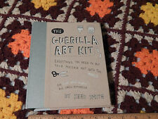 The Guerilla Art Kit (Keri Smith) Spiral Bound (2007)