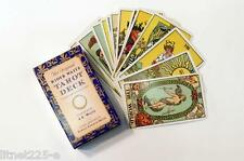 NEW The Original Rider Waite Tarot Deck by Arthur Edward Waite Free Shipping